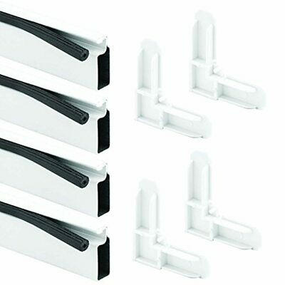 "Make-2-Fit PL 7812 Window Screen Frame Kit – 5/16"" x 3/4"" x 36"" - Replac"