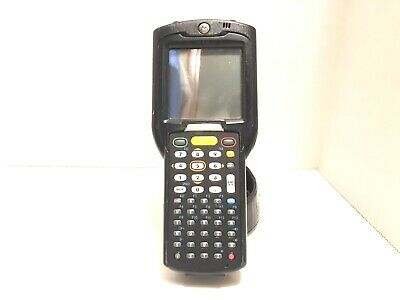 Motorola Symbol MC3190 Barcode Scanner Win CE 6.0 MC3190-G Mobile