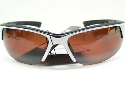 New STRIKE KING Women/'s Optics Polarized /'Juls/' Tortoise Frame//Amber Lens Sungla