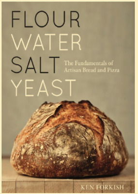 Flour Water Salt Yeast The Fundamentals of Artisan Bread and Pizza-  [ɛb00k]