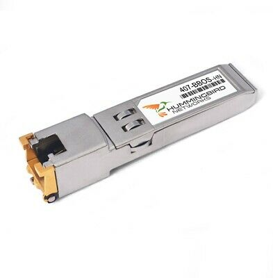 Compatible 519N7 SFP 10GBase-SR 300m for Dell PowerEdge R805