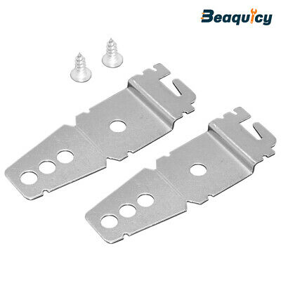 8269145 Dishwasher Mounting Bracket Compatible with Whirlpool,Kenmore (2 pcs)