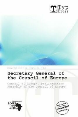 Secretary General of the Council of Europe | 2011 | NEU
