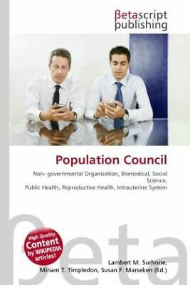 Population Council | 2010 | NEU