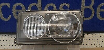 Mercedes benz w123 headlight 0E 1305235050 L