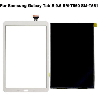"Samsung Galaxy Tab E 9.6"" SM-T560 SM-T561 LCD Display +Touch Screen Digitizer uk"