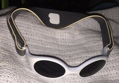 BABY SUNGLASSES By Beaba  Adjustable Neoprene Strap Made In France Size Xs