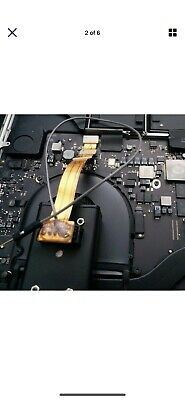 Apple Macbook EFI BIOS Firmware Password Lock Remover Unlocker Device EFI BIOS