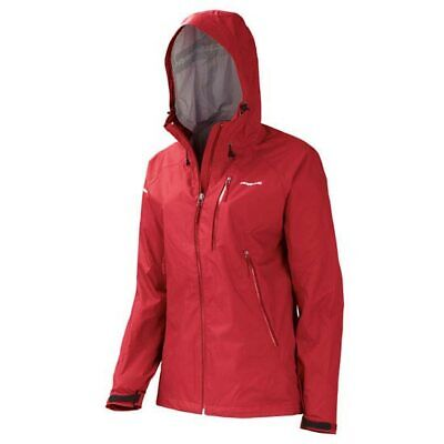 Trangoworld Gessi W PC006189/ Ropa Montaña Mujer Chaquetas Impermeables