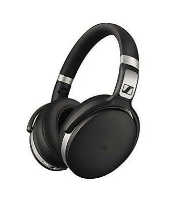 Sennheiser HD 4.50 Bluetooth Wireless Headphones Active Noise Cancellation Black