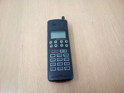 Rare Vintage 1992 Technophone 405, Preowned , Great Condition.