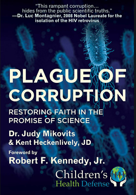 🔥🌍 Plague of Corruption: Restoring Faith in the Promise Of Science 🌍🔥
