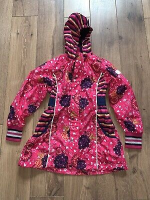 ME TOO Girls Summer Jacket, Aged 8 Years