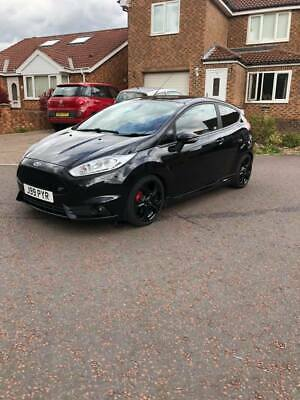 2015 65 ford fiesta ST-3 ST3 ford RS    fiesta st turbo over 200bhp