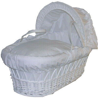 Moses Basket Bedding Set - Moses Dressings