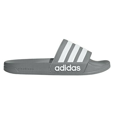 Adidas Adilette Shower Blanco|Gris T22253/ Chanclas  Blanco|Gris , Chanclas