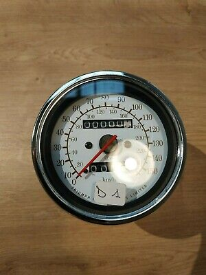Triumph Speed Triple T300 885 Carb Speedometer MPH T2502000 - LAST TWO