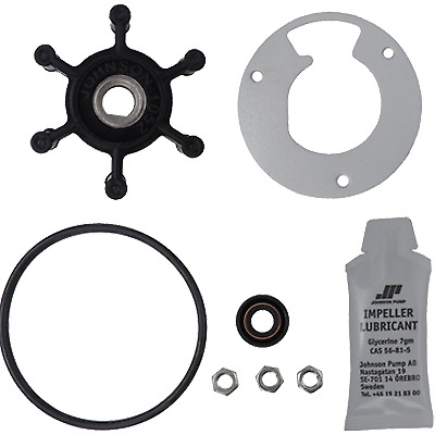 JOHNSON PUMPS Service Kit TA3P10-19 Macerator