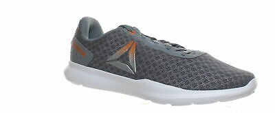 Reebok Mens Dart Tr Gray Cross Training Shoes Size 9 (1175383)