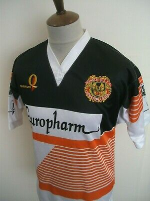 Rare Hunslet Rugby League Shirt Size Small
