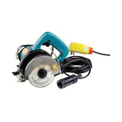 "Makita 4101RH 5"" 7.9 amp Motor Wet-Cutting Masonry Saw with 5"" Diamond Wheel"