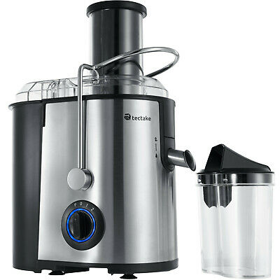 Juicer Centrifugal Juicing Machine Extractor Fruit Vegetable GS CERTIFICATE new