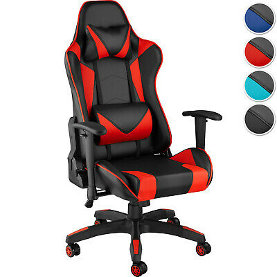 Gaming Office Racing Chair Swivel Computer Desk Executive Ergonomic Sport Seat