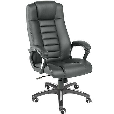 High Quality Executive High Back Office Chair Extra Padded new