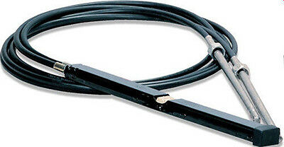 Teleflex SSC135 Rack Steering Cable 13' - SSC13513