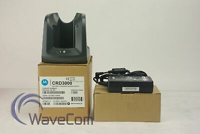Zebra Motorola CRD3000-1001RR Charging Cradle New in Box