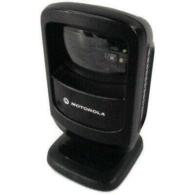 Motorola 2D OmniDirectional Hands Free Barcode Image Scanner DS9208 *No Cable