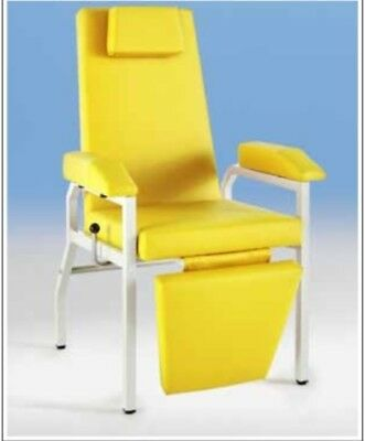 Haemo-Dorma Protect for Blutentnahme, Eeg, Infusion etc. with Floor Mounting
