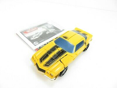 Transformers - The Movie - Bumblebee