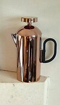 Tom Dixon Brew Cafetière French Press Coffee Jug BRWCF01