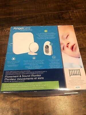 Anglecare Breathing Monitor Ac115