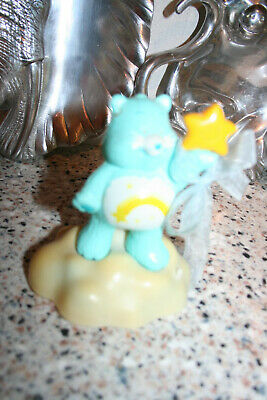 Care Bears Designer Collection Wish 1983 Star American Greetings Vintage