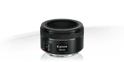 Canon EF 50mm f/1.8 STM Canon