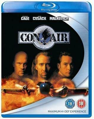 ID11z - Con Air - Blu-ray - New