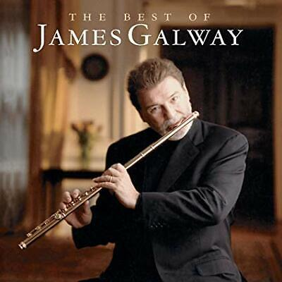 ID3z - James Galway - The Best Of James Ga - CD - New