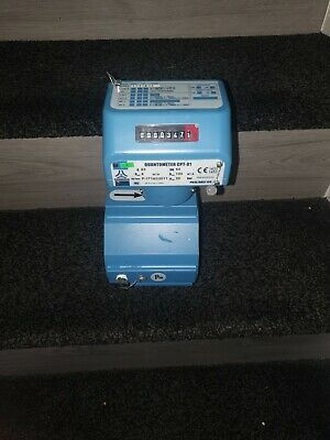 Common Quantometer Cpt0......NEW