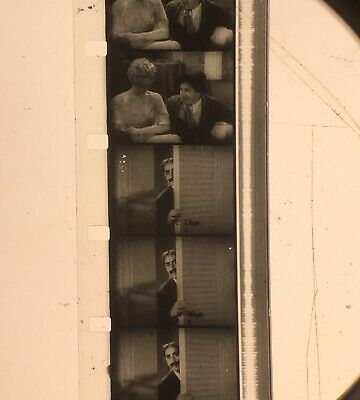 16mm Feature Film - Horse Feathers - Marx Brothers
