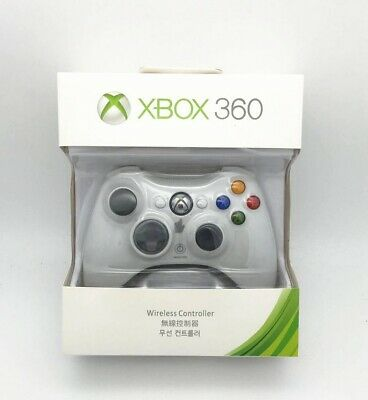 Bluetooth wireless Controller Gamepad Remote for Xbox 360