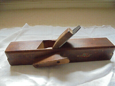 Marples Vintage Jack Plane for edge planing used for a Shooting Board