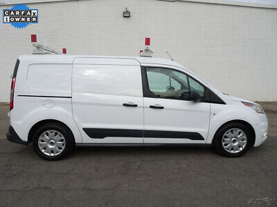 2016 Ford Transit Connect XLT 2016 Ford Transit Connect XLT Minivan/Van Used 2.5L I4 16V Automatic FWD