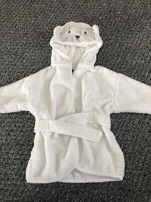 Baby Dressing Down Age 0/3 Months