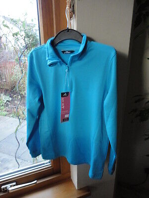 Ski Roll Neck from Crane,New with tags, 7-8 yo