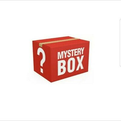 Mystery Box - Could Be - Electronics, HBA, Games, Pet, Funko, handbags & More -
