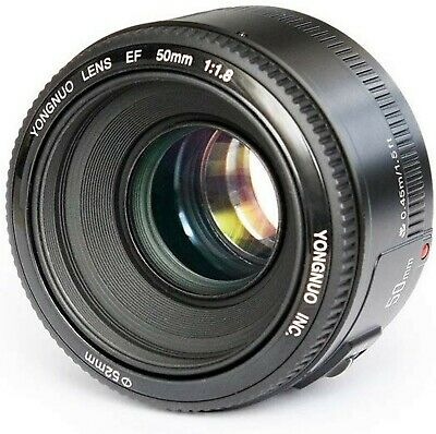 Fits Canon EF 50mm f/1.8 STM Lens Yongnuo Brand