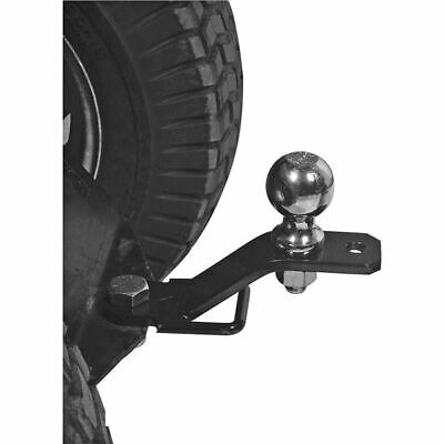 Quadboss 3 Way Hitch Adapter
