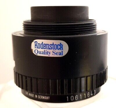 RODENSTOCK RODAGON 1:2.8 f=50mm ENLARGER LENS 10611643